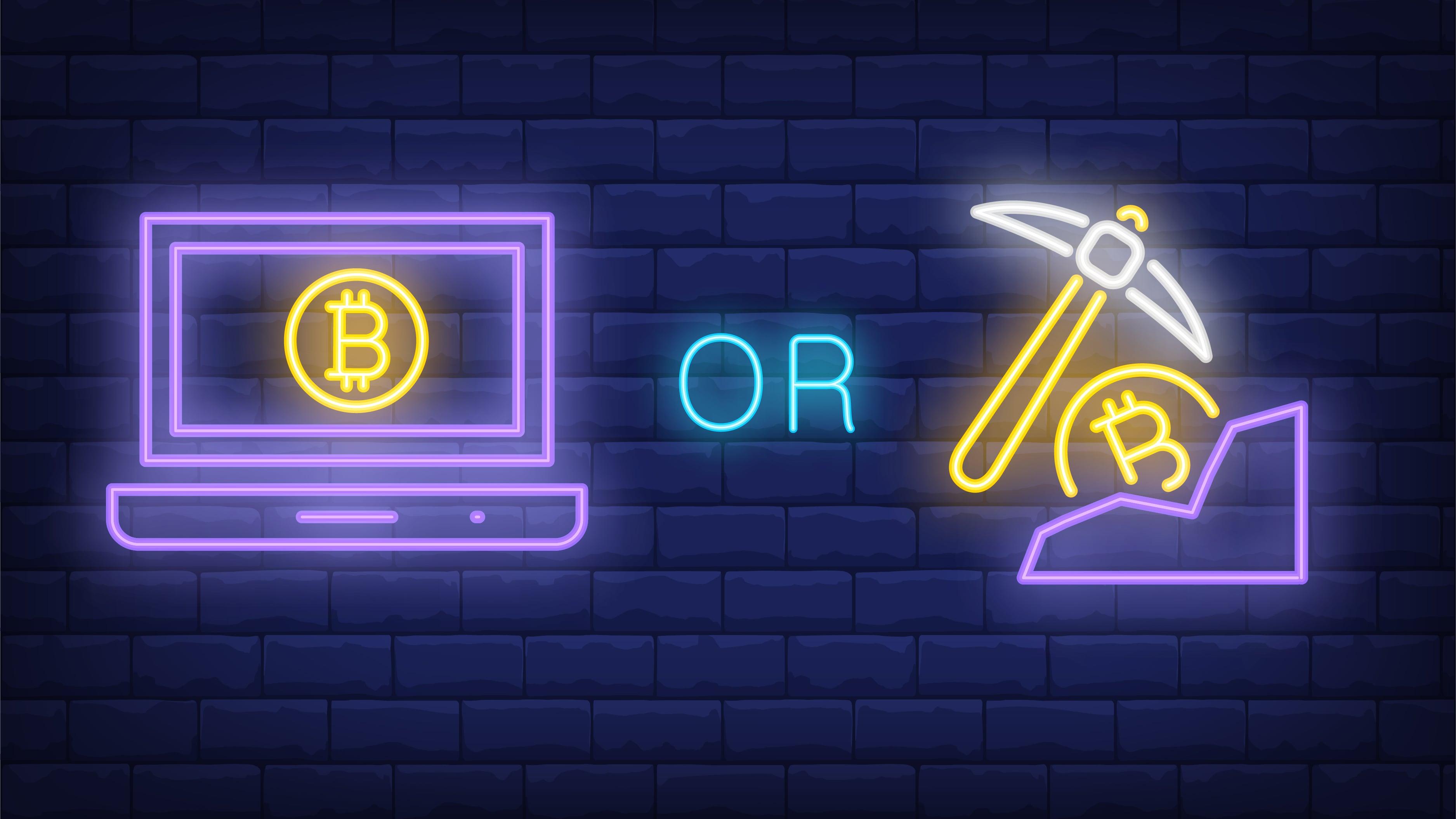 Классификация криптовалют в зависимости от алгоритма консенсуса